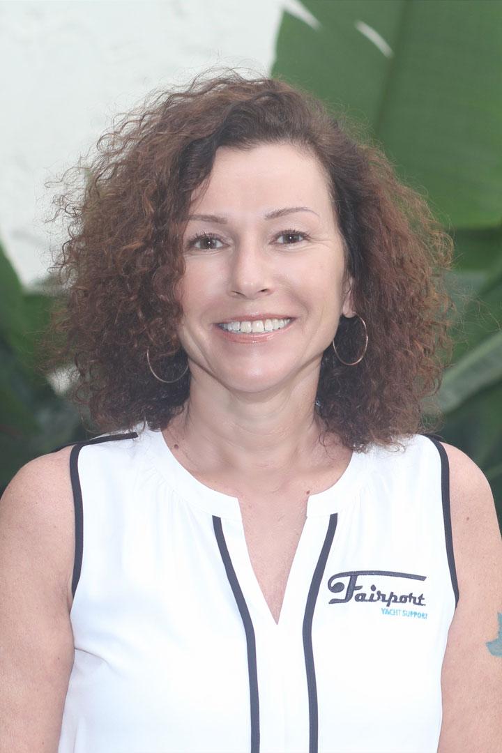 Sandrine Metayer