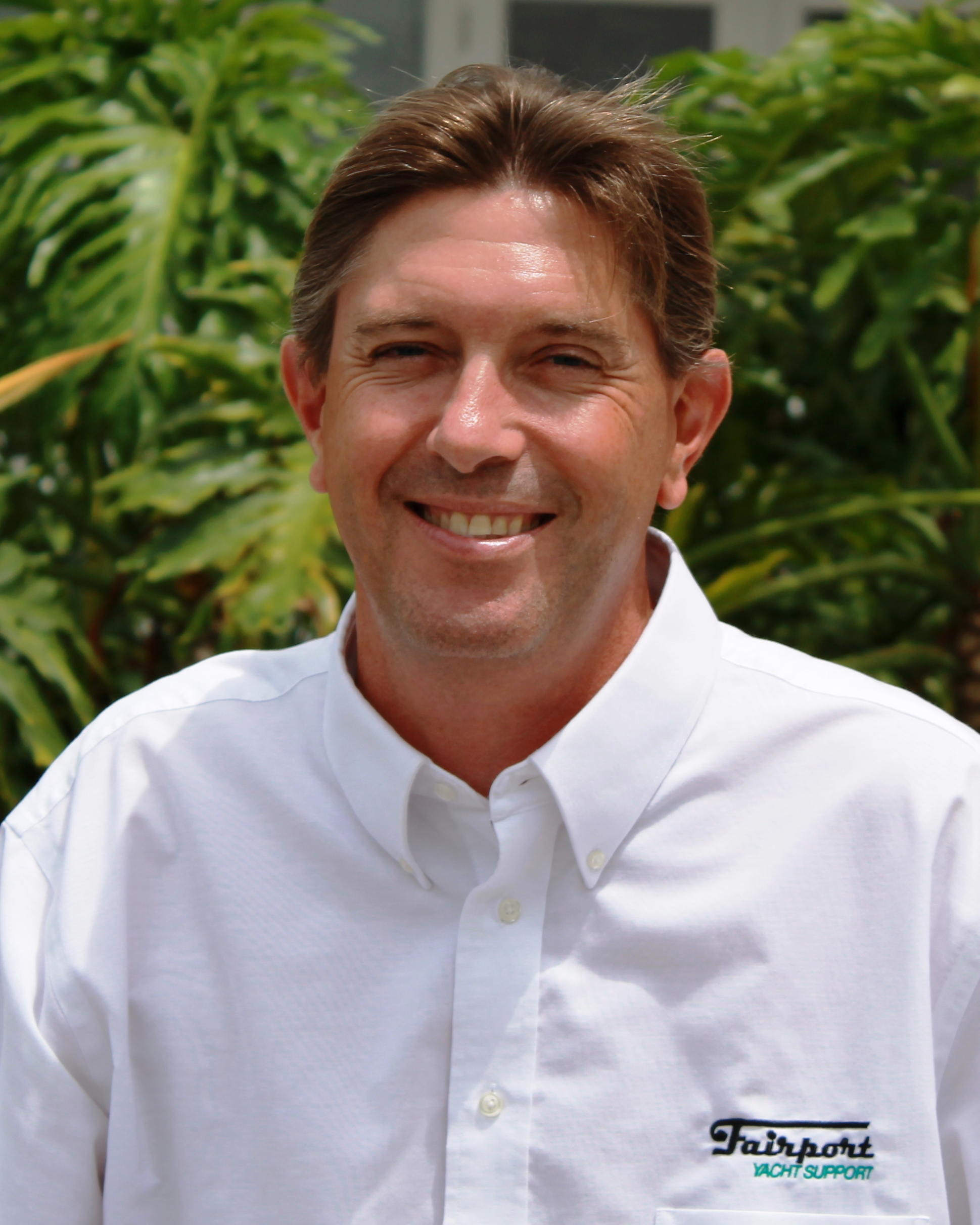 Yachting Industry Veteran Graeme Lord Starts Shore Support Company March