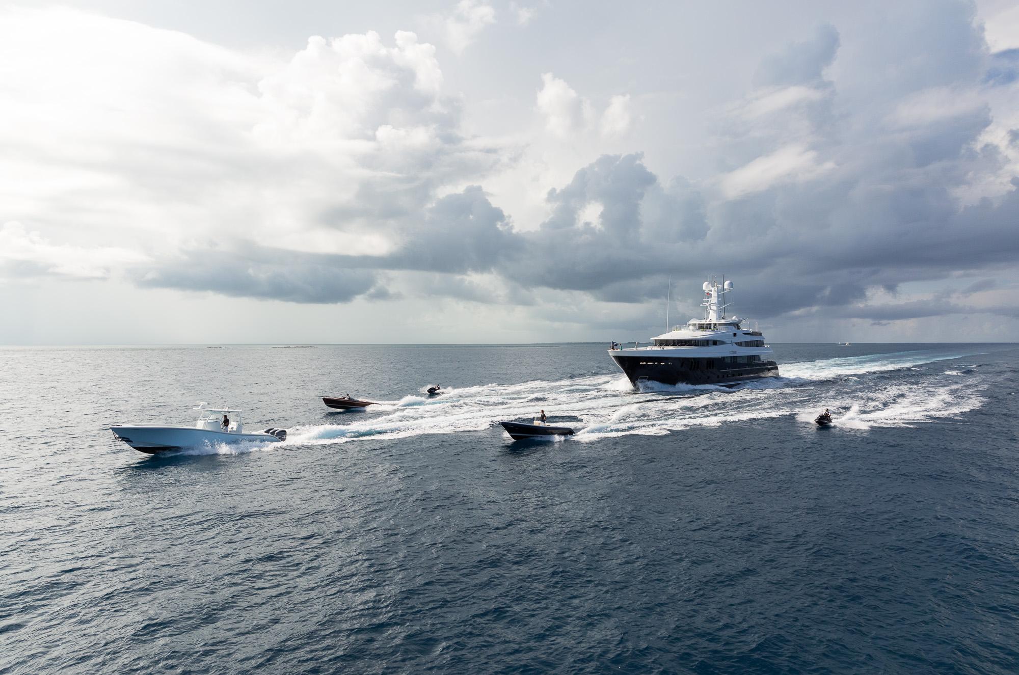 Yacht & Toys