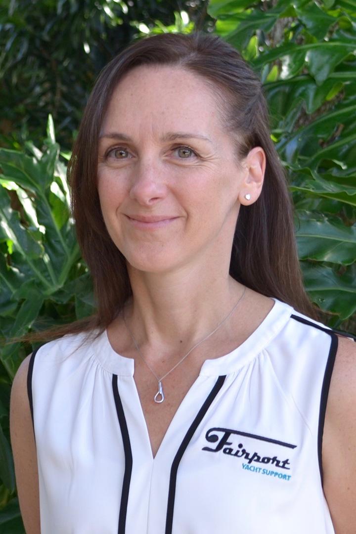 Carole Seago