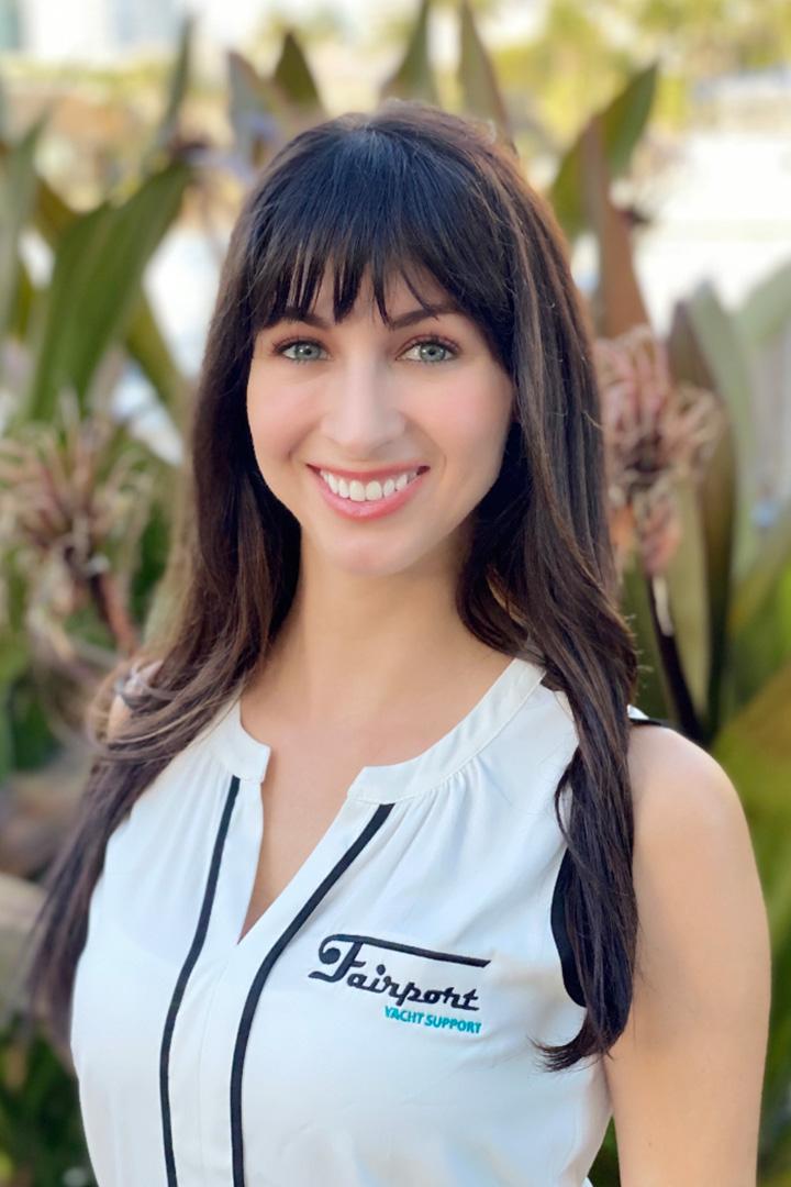 Crystal Jauregui